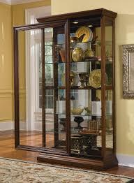curio cabinet pid 3080 amish mission cornerrio cabinet from