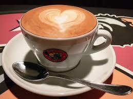 Minuman Caffe