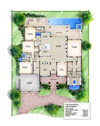 Mother In Law Home Plans Dual Master Bedroom Apartments Las Vegas House Plans Bedrooms