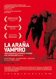 La Arana Vampiro