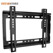 How Much To Wall Mount A Tv Compare Prices On Tv Wall Mount Online Shopping Buy Low Price Tv