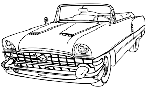 Old Ford Truck Coloring Pages - lowrider coloring pages coloring home