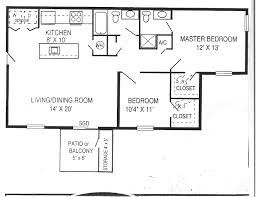wonderful two bedroom apartment floor plans homes view plan