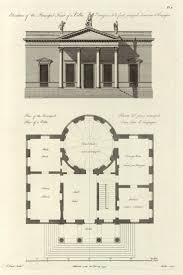 Elevation Symbol On Floor Plan 770 Best Classical Architecture Images On Pinterest Architecture