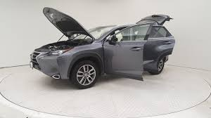 lexus nx awd mpg pre owned 2015 lexus nx 200t awd 4dr sport utility in baltimore