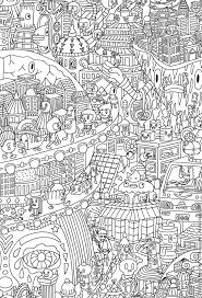 96 best coloring pages images on pinterest drawings