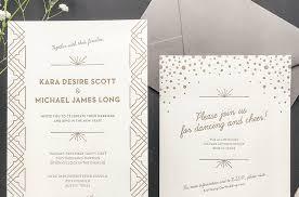 new years wedding invitations wedding invitations u0026 stationery dejlige creative