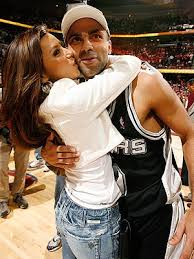 Clearly, Eva Longoria loved