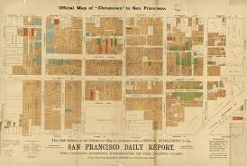 Street Map San Francisco by San Francisco Chinatown History The Good The Bad And The Grim