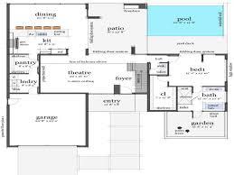 100 modern residential floor plans 315 best ideas for the