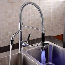 tall kitchen faucets faucets ideas