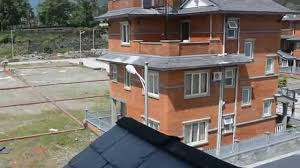 Pictures Of A House A House View At Deep Housing Pokhara Nepal Youtube