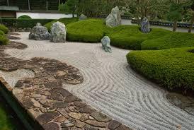 Small Rock Garden Pictures by Zen Rock Garden Ideas Rock Garden Design Ideas Small Rock Garden