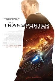 Transporter Legacy (Transporter 4)