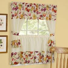 sunflower kitchen curtains ideas u2013 home furniture ideas