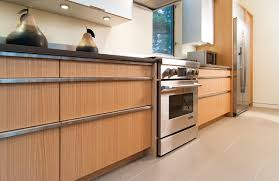 Building Kitchen Cabinet Boxes Modern Birch Kitchen Cabinets Google Search Note That The