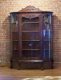 china cabinet fascinating antique china cabinets design jpg