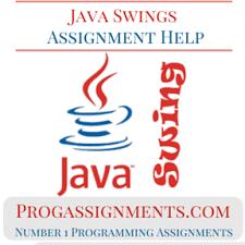Java Swings Assignment Help  Java Swings Project Help  Java Swings     Programming Assignment Help