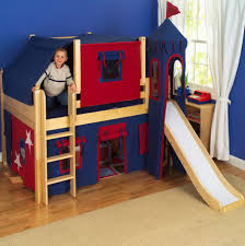 Diy Bunk Bed With Slide by Bunk Bed With Slide