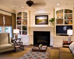 bookshelves around fireplace design ideas built in bookshelves