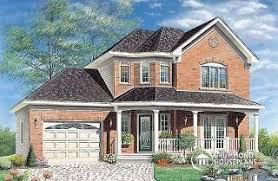 European House Designs European House Designs From Drummondhouseplans Com P 3