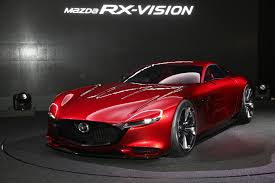 mazda mx series mazda rx vision and now the bad news motor trend