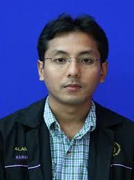 Dr. Hairul Nizam Bin Ismail - HairulNizam8751