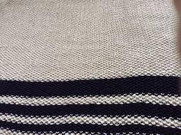 couverture coton bio couverture en coton bio lcp knit and sewing