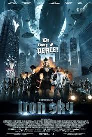 Iron Sky (2012) [Vose]