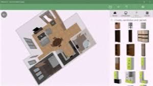 House Plan Maker Floor Plan Creator For Windows 10 Youtube