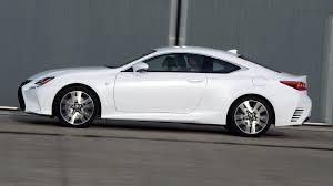 new lexus sports car 2014 price lexus rc 200t f sport 2016 review by car magazine