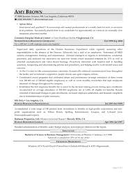 Resume Sample Director by Human Resources Resume Examples Resume Professional Writers