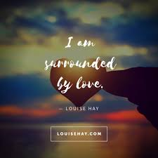 Loving Self Quotes by Daily Affirmations U0026 Positive Quotes From Louise Hay