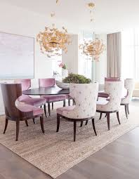 Decorating Ideas Dining Room 10 Trendy Dining Rooms Decoration Ideas To Inspire You