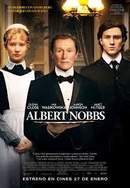 Albert Nobbs