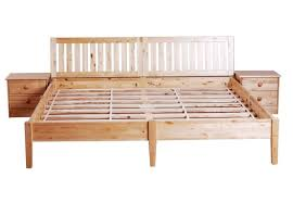 King Size Floating Platform Bed Plans by Bed Frames Homemade Bed Frames Plans Diy King Size Platform Bed