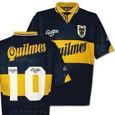 Nueva Camiseta de Boca 2011-2012
