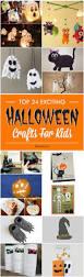Halloween Crafts For Kids Easy 1978 Best Halloween Images On Pinterest Halloween Activities