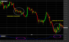 E      un indicatore deputato alla misurazione della volatilit    argomento che i trader delle opzioni binarie  come di qualsiasi altro mercato  non possono
