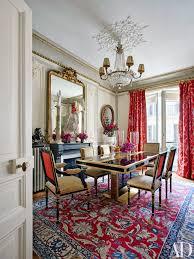 room parisian dining room decorating ideas contemporary