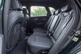 Audi Q5 Interior - audi q5 suv review 2016 parkers