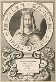 Matilda of Frisia