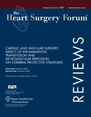 Heart Surgery Forum