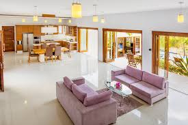 how to master the open floor plan in your home real estate us news