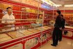 ตร.เข้มร้านทอง หลังเกิดเหตุชิงทองบ่อยครั้ง « Phitsanulok Hotnews