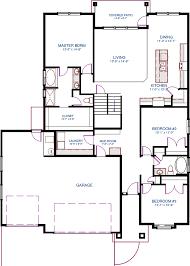 Biltmore House Floor Plan Bethany Floorplan By Biltmore Co Biltmore Co Meridian Idaho