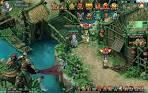 Kingdoms Fighter เกมส์ออนไลน์ Turn-Based สามก๊ก : เกมส์