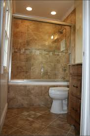 Bath And Shower In Small Bathroom 30 Great Pictures And Ideas Of Neutral Bathroom Tile Designs Ideas