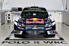 2016 World Rally Championship
