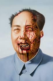 By DIDI KIRSTEN TATLOW XI'AN, CHINA — For Sun Shengan, the hundreds of life-size terra-cotta warriors guarding the tomb of Qin Shihuangdi, the emperor who ... - RAE_Custom_Mao_Zedong_Zombie_